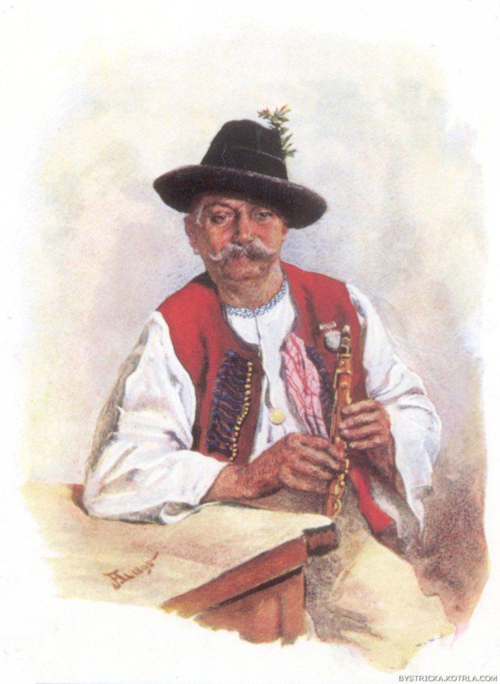 Adolfa Liebscher: Jan Pelár