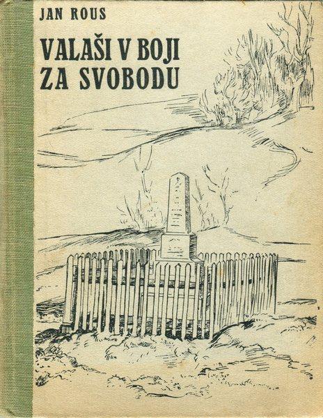Jan Rous - Valaši v boji za svobodu (1931)