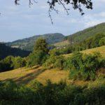 Vsetínské vrchy - Bystřička