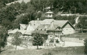 """Údolní přehrada na Bystřičce – Turistická ubytovna """"U Půstů"""""""